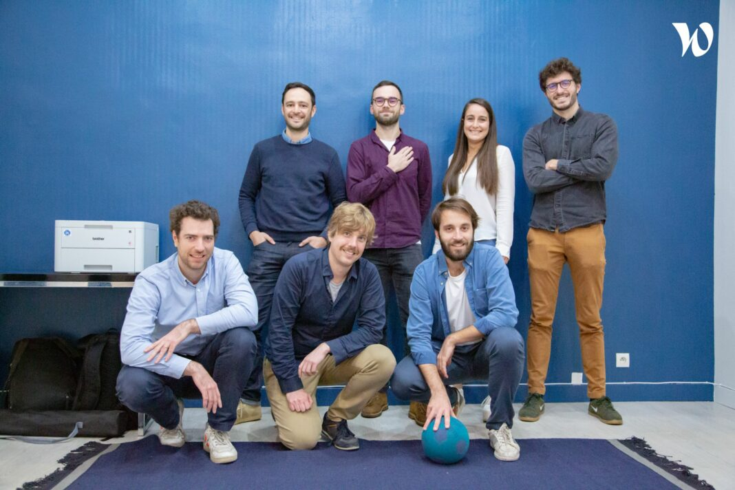 Paris-based Sorare raises a €40 million Series A to help fans own their football passion online
