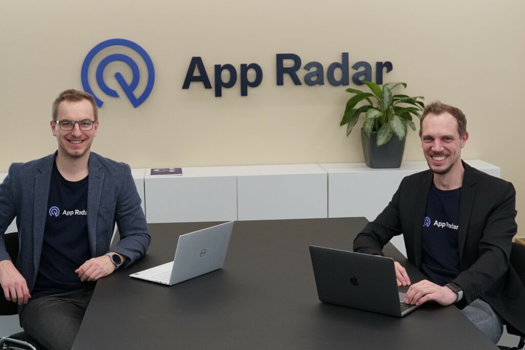 App marketing startup App Radar acquires Spanish startup TheTool