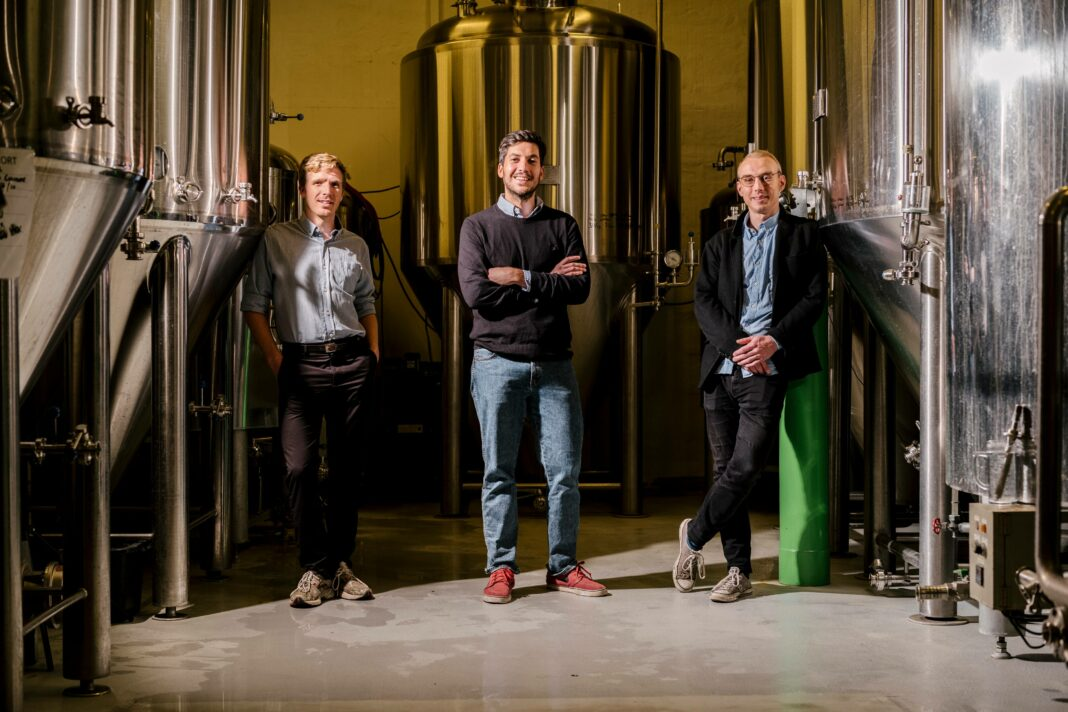 eu-startups.com - Charlotte Tucker - Danish drinktech startup Zymoscope lands €960K to disrupt the beer industry with its data-driven fermentation tech