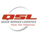 Quick Service Logistics