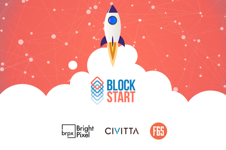 Apply to Blockstart! New funding opportunity for blockchain startups and end-user SMEs (Sponsored)