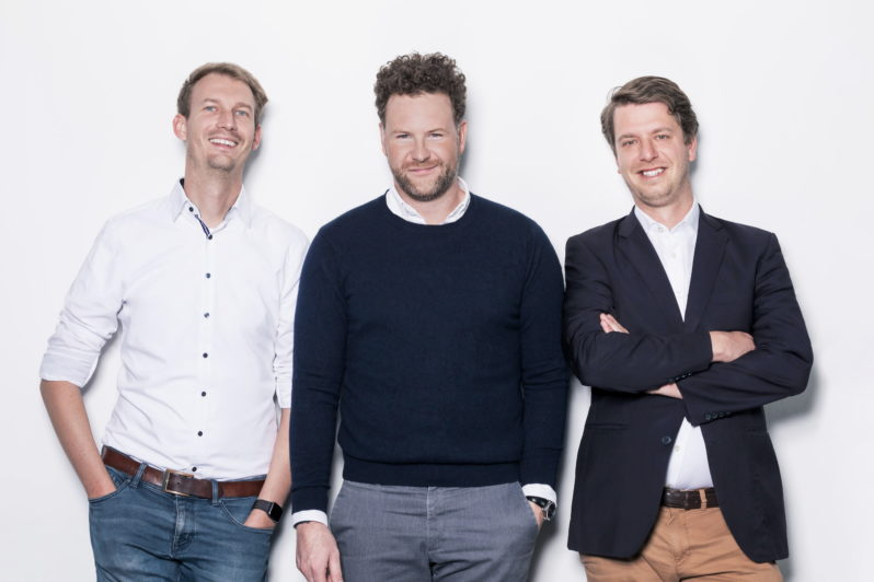 German startup BRYTER lands €55.6 million for its no-code decision automation platform
