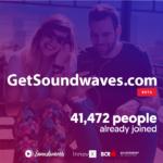 Soundwaves App