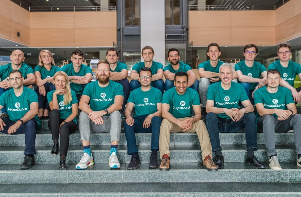 Lithuanian startup DappRadar nabs €4.1 million for its 'dapp' distribution platform