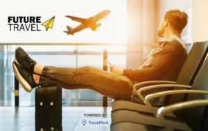 Ready for take-off: Sign up to the FutureTravel Newsletter now to stay up-to-date on travel innovation and travel startups!