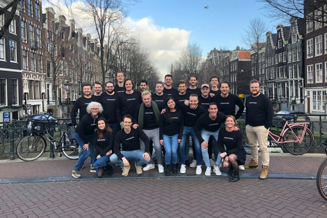 Dutch wholesale marketplace Orderchamp raises €16.6 million to expand further across Europe