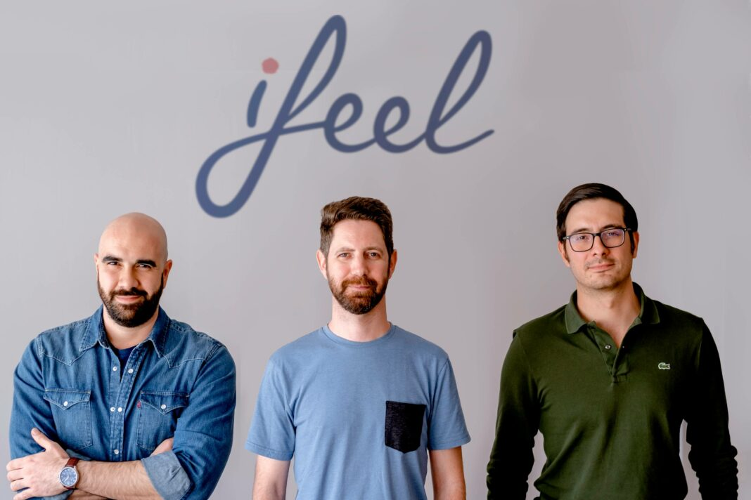 Madrid-based ifeel raises €5.5 million to democratise access to therapy