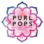 Purl Pops