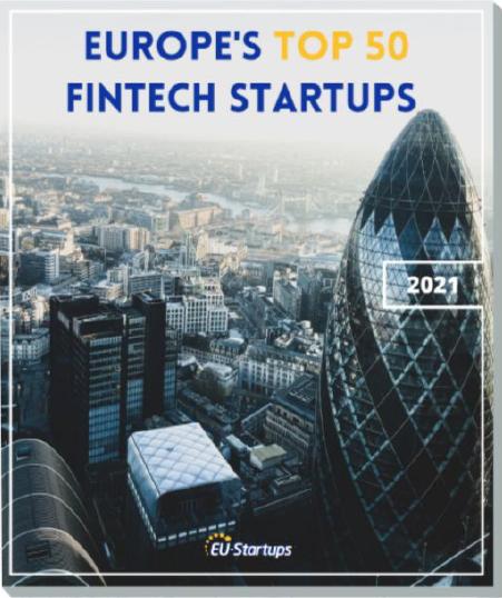 EU-Fintech-Startups-Report