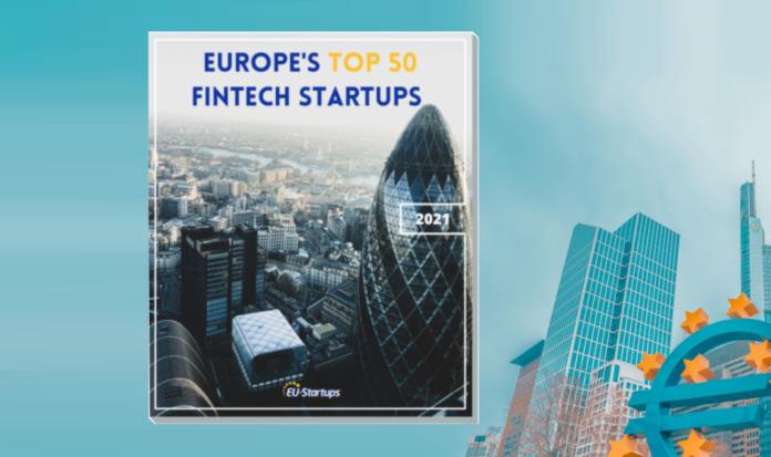 Europes-Top50-Fintech-startups