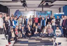 Techcelerator-2021-team