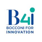 B4i – Bocconi for innovation