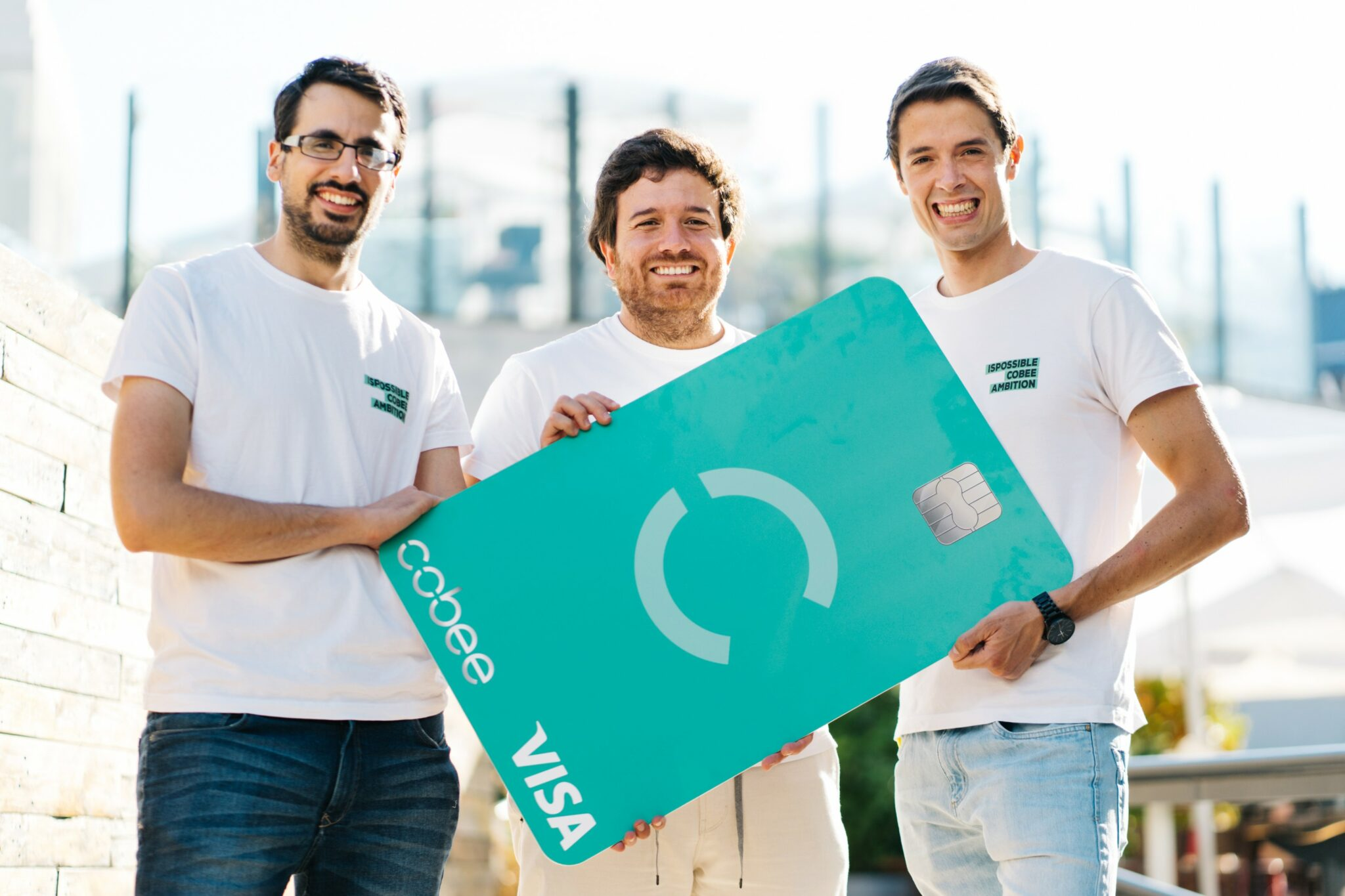 Madrid-based Cobee raises €14 million to double down on its mission to improve access to employee benefits