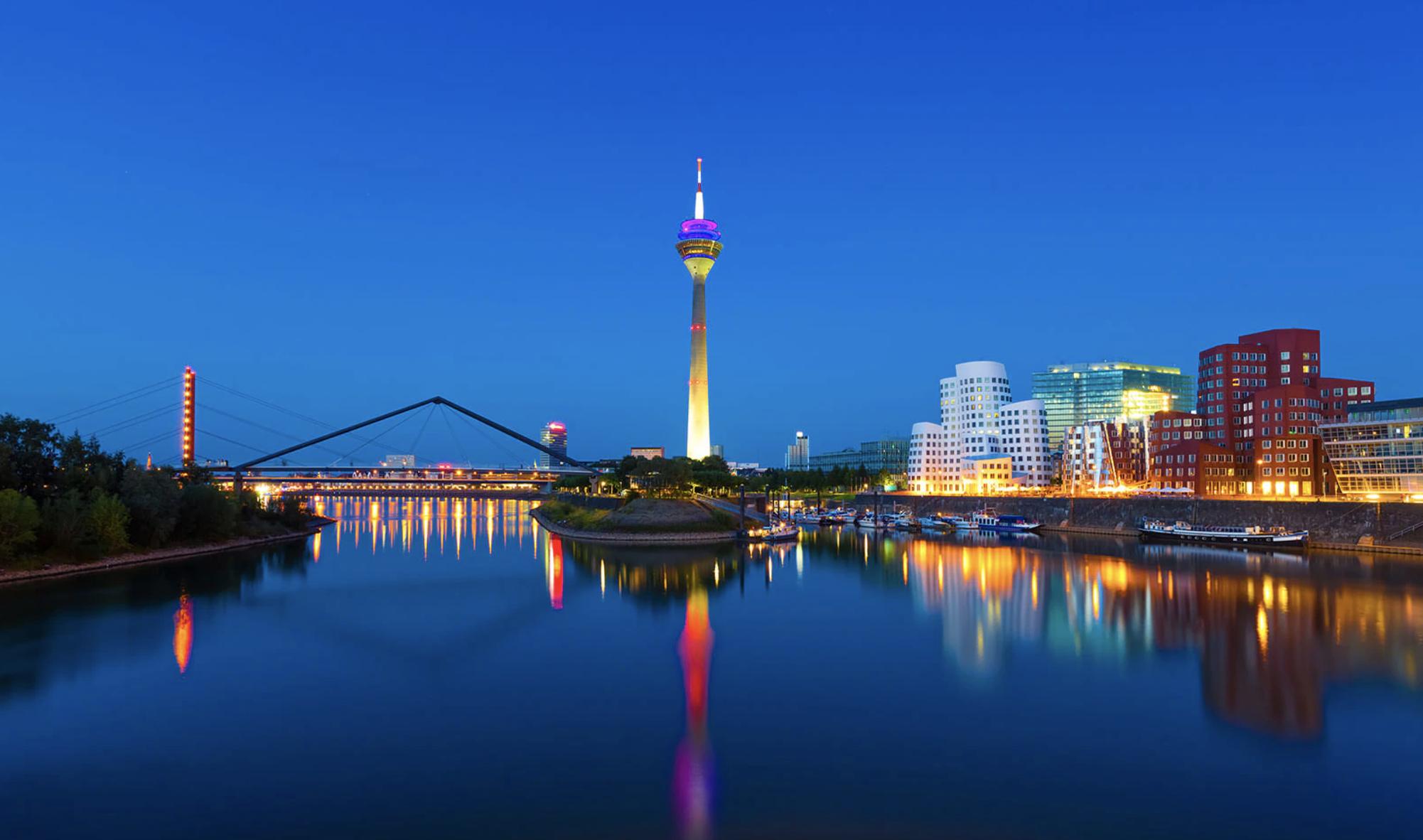 10 promising Düsseldorf-based startups to watch in 2021