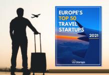 European-Travel-Startups-Report-2021