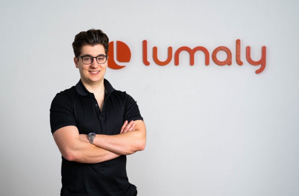 Berlin-based coupon startup Lumaly receives seven-figure investment to accelerate its growth