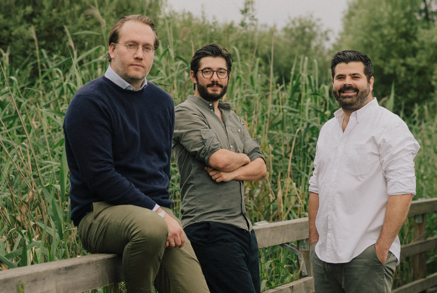 Berlin-based hospitality startup Raus secures seed funding to reinvent nature hospitality