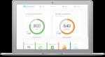 BankenScore Desktop