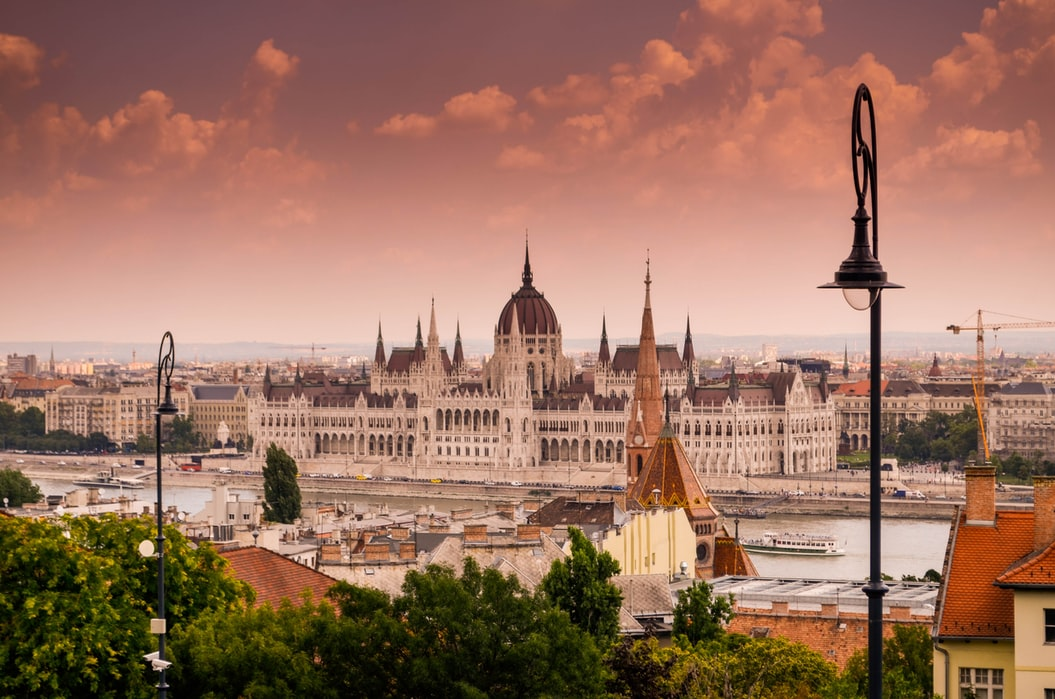 10 promising Budapest-based startups to watch in 2021