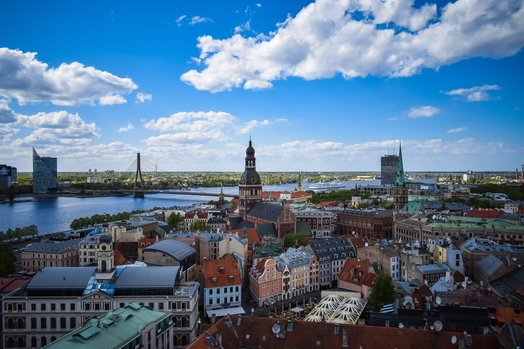 10 super promising Riga-based startups to watch in 2021
