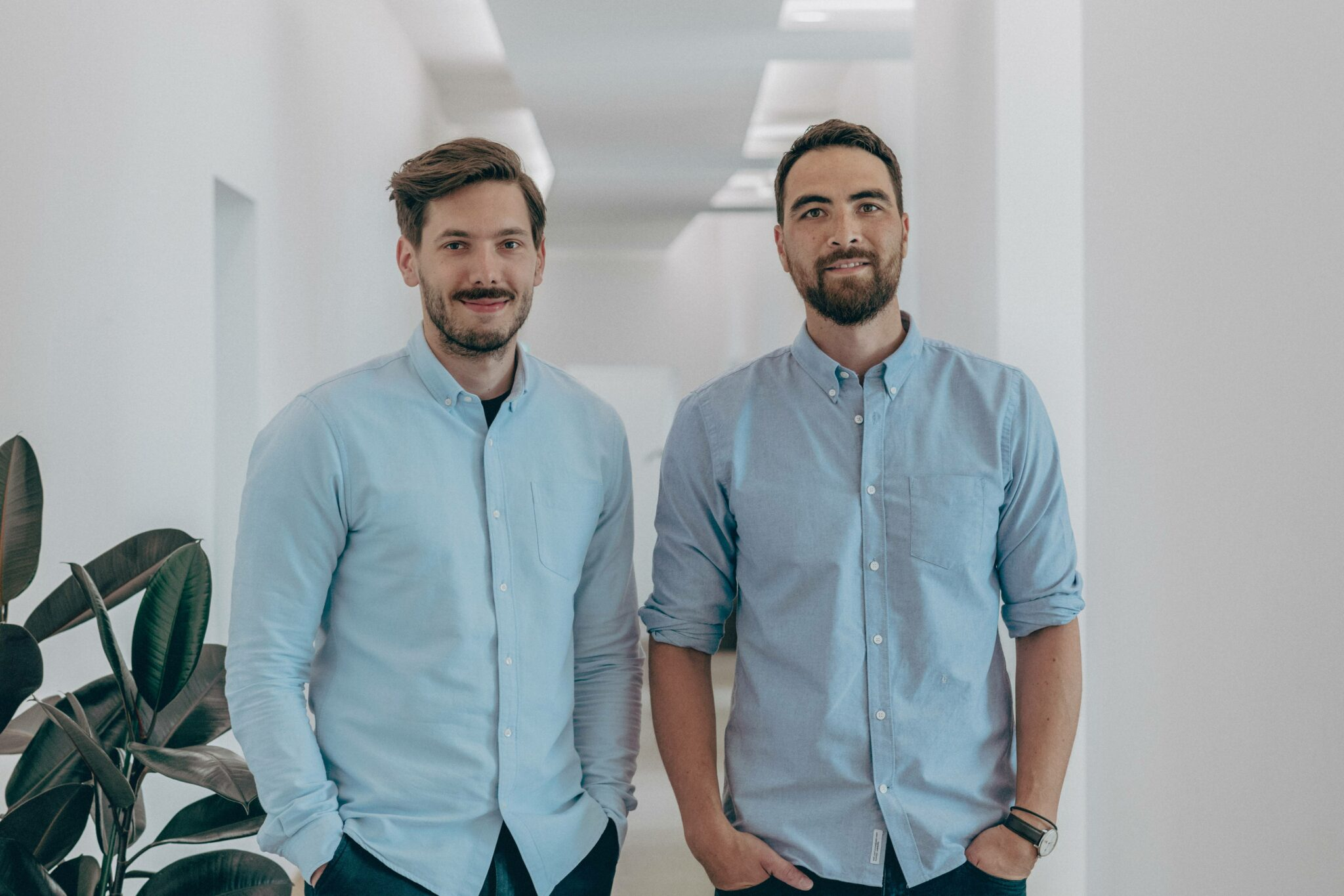 Berlin-based expertlead raises €9.5 million to connect companies worldwide with the best IT professionals