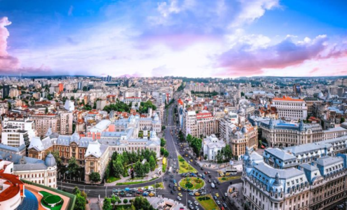 Bucharest-city