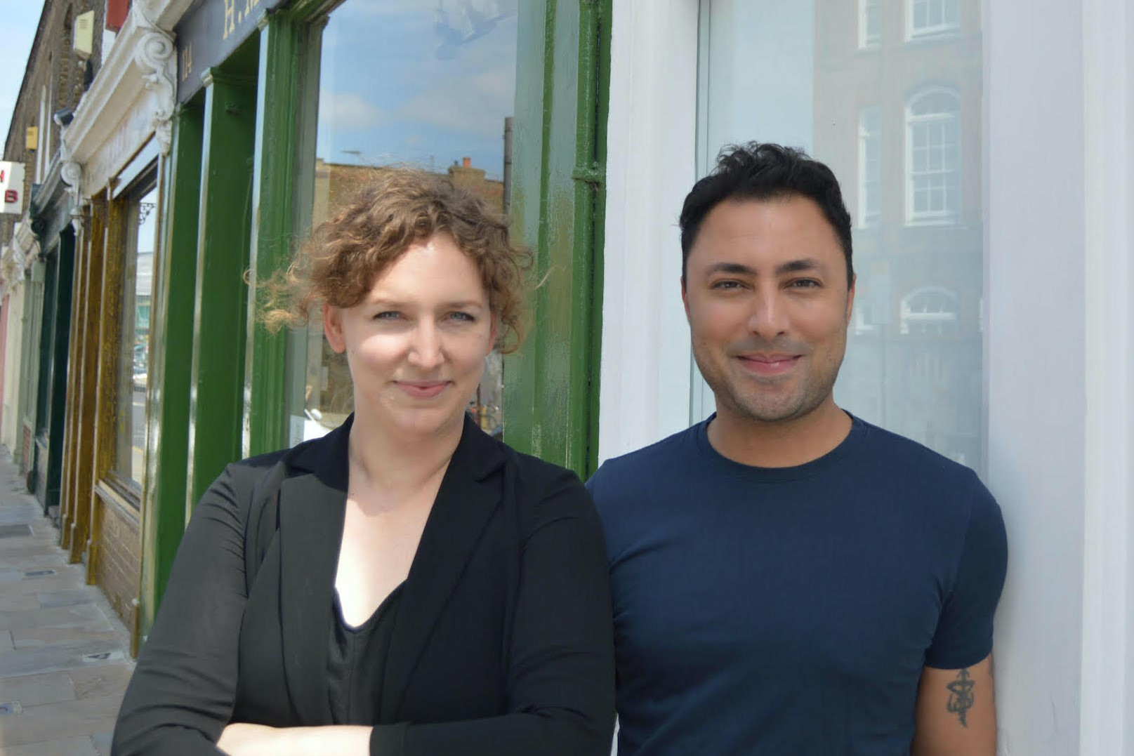 London-based wholesale marketplace Creoate nabs €4.2 million to support independent retailers