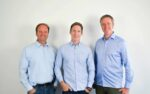 Founder DAVEA: Peter Godulla, David Hussey, Derek Caroll