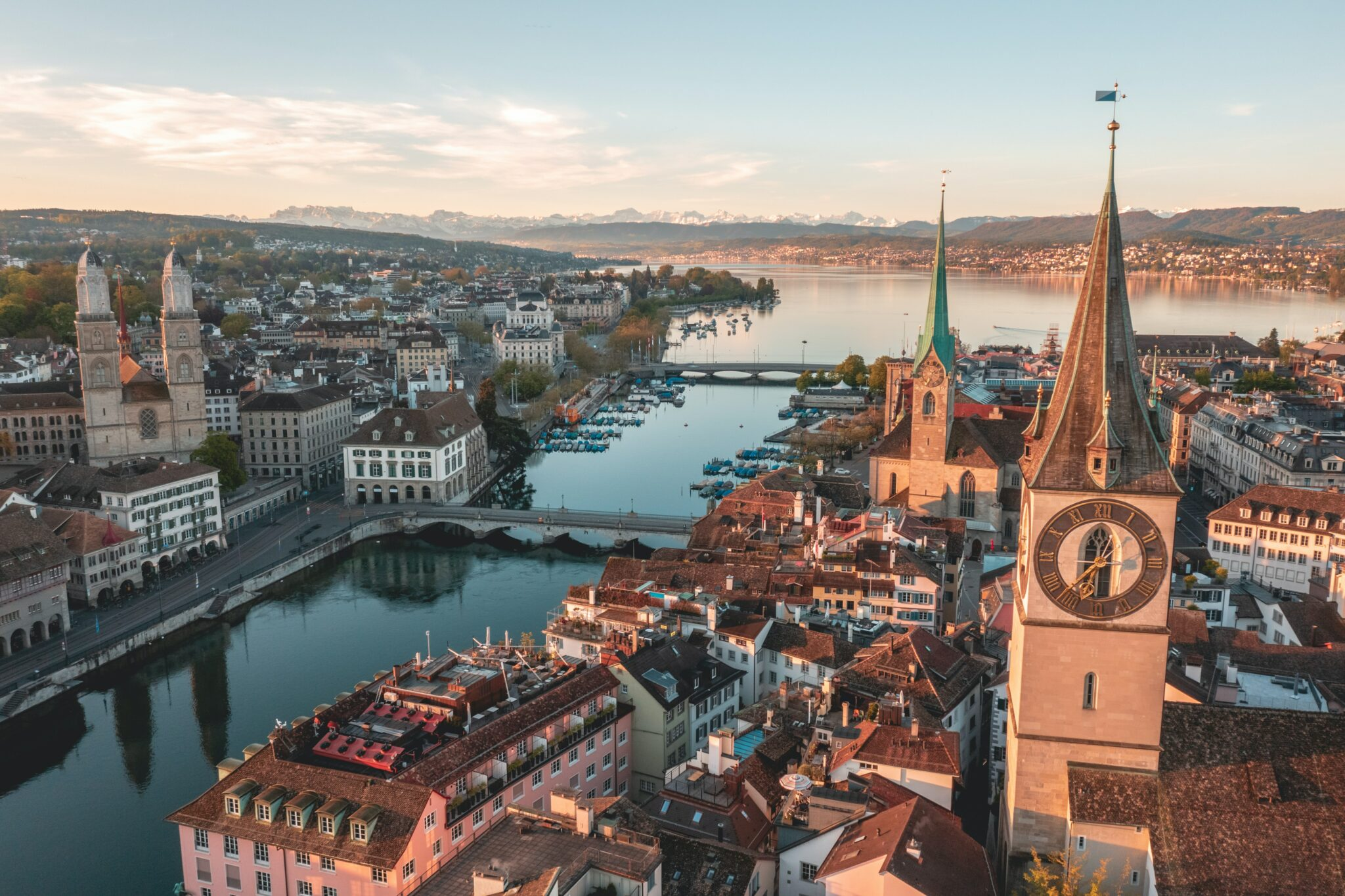 10 Zurich-based startups worth following in 2021 and beyond