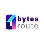 bytes route logo