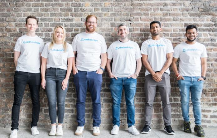 Dataships-Team