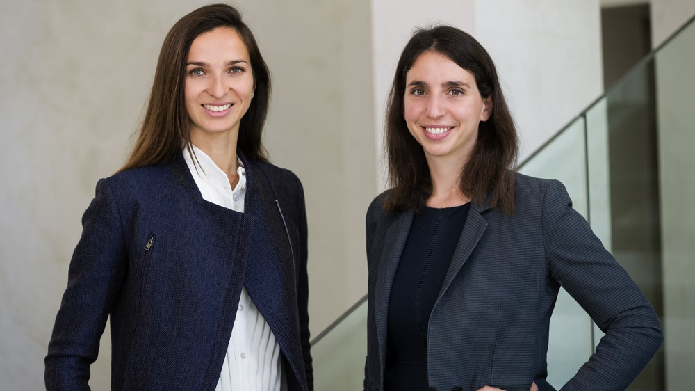Europe's largest female-founded VC fund, Revaia, announces final €250 million closing