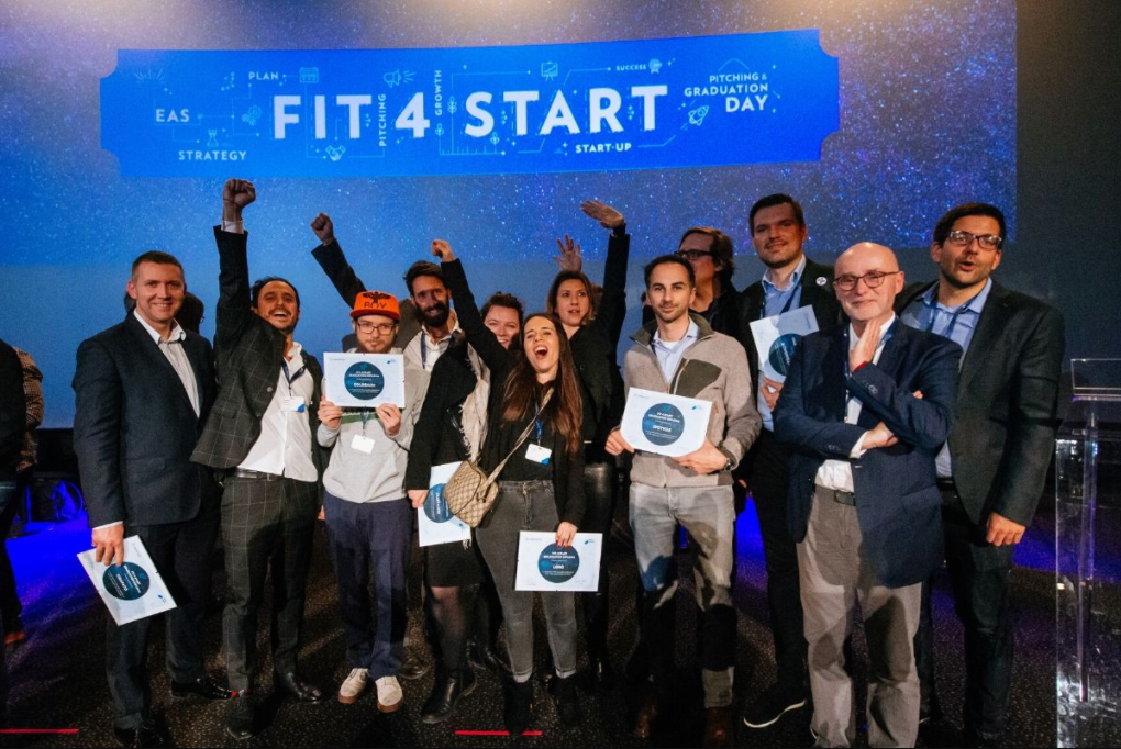 Luxembourg connects startups and high-performance computing (Sponsored)