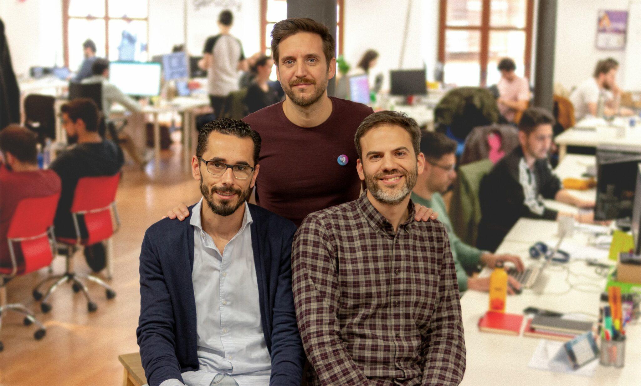 Cordoba-based Genially raises €17 million to make interactive content a global standard