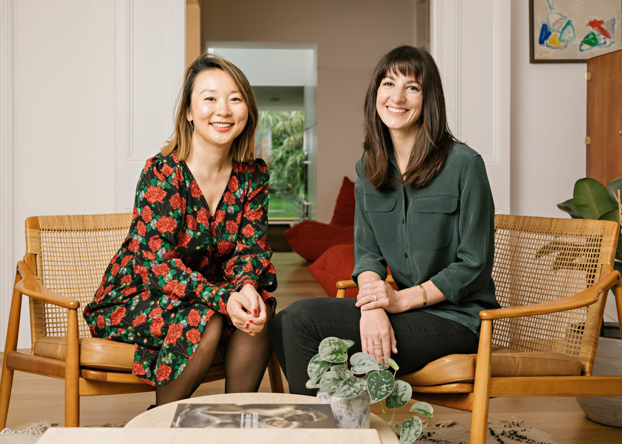 London-based Vinterior raises €9.3 million to become Europe's leading curated vintage marketplace for home decor