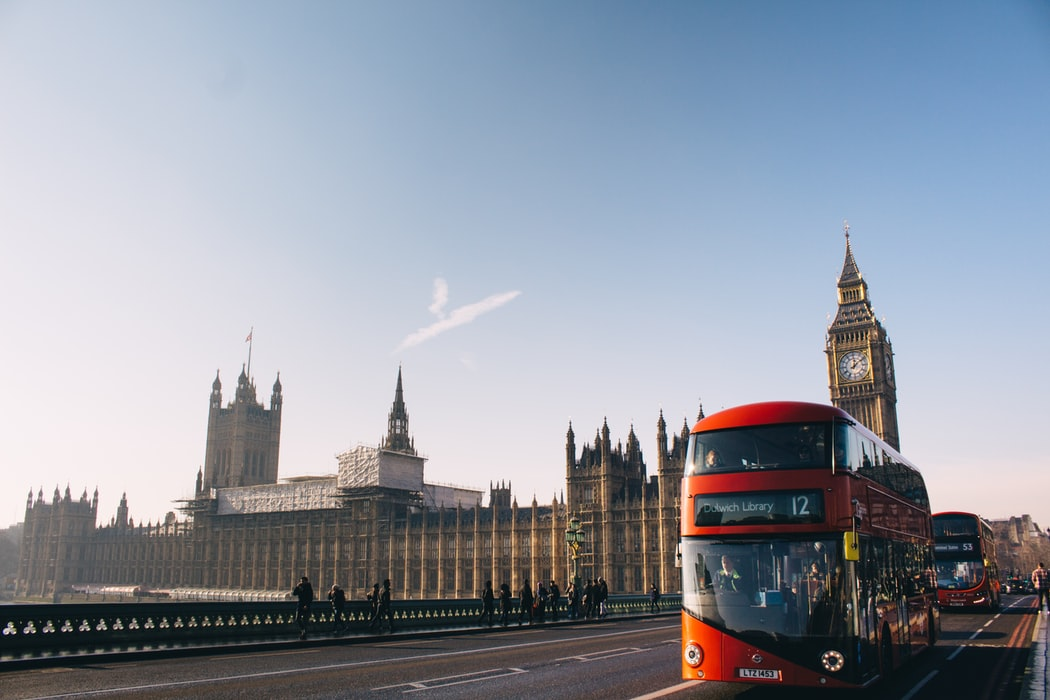 10 skyrocketing London-based startups to follow in 2021 and beyond