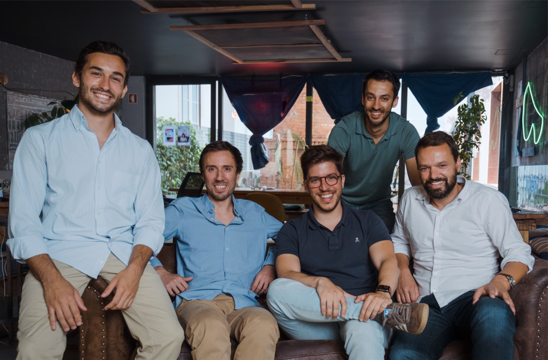 Lisbon-based healthtech startup UpHill raises €4.5 million to guide clinical decisions and improve healthcare quality