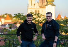 Memgraph-founders
