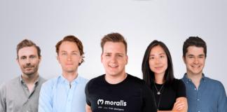 Moralis-Team