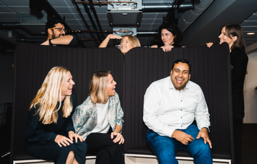 Stockholm-based TrusTrace closes €5.17 million to create more sustainable, transparent supply chains for global brands