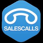 SalesCalls App